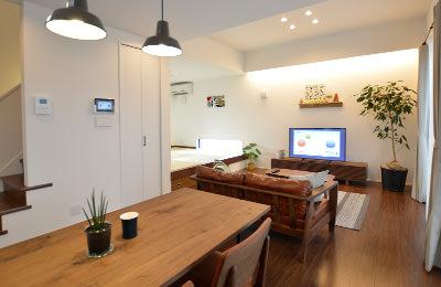 節電アイデアで心地よい暮らしを 賢いスマートハウス